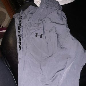 Size small women's track pants